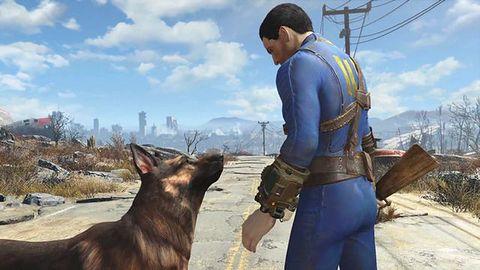 Porzućcie nadzieje na Fallouta 4 na PS3 i Xboksa 360
