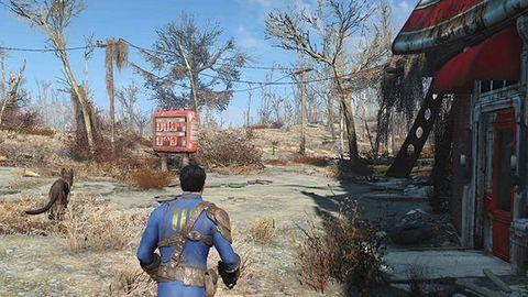 Bethesda chce zrównoważyć i wycisnąć Fallouta 4 do ostatniej kropli
