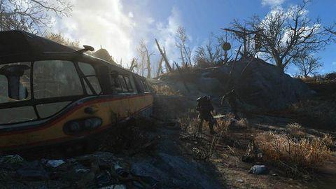 Fallout 4 zadziała w 30 klatkach na sekundę i rozdzielczości 1080p. [Aktualizacja: mowa o konsolach]
