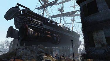 Fallout 4 najlepszą grą E3 2015