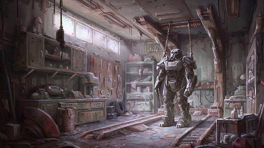Nowy Fallout pojawi się jeszcze w tym roku!