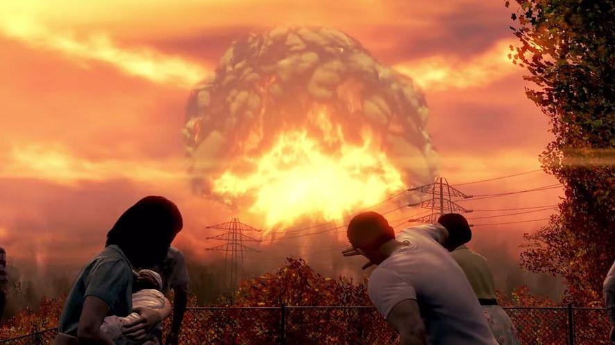 Fallout 4 pozwoli na romanse tylko z osobnikami tego samego gatunku