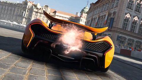 Chmura w Xbox One ma zwiększyć inteligencję wirtualnych kierowców w Forza 5