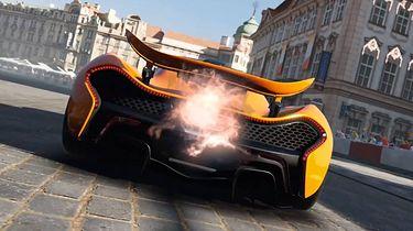 W paczkach do Forza Motorsport 5 dostaniecie co miesiąc 10 nowych aut