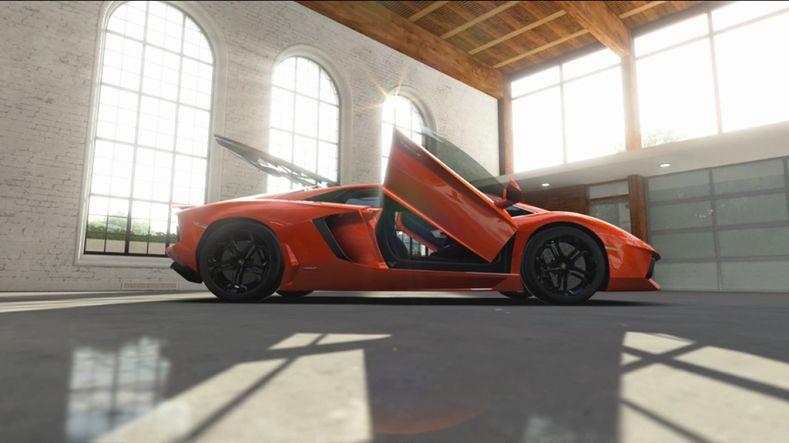 Forza Motorsport 5 - recenzja
