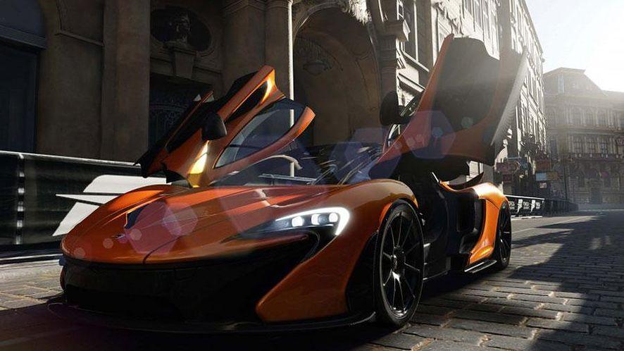 Nadjechały oceny Forza Motorsport 5