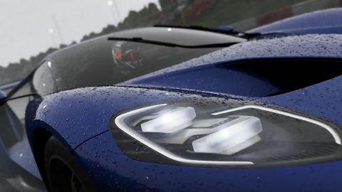 Mokry zwiastun Forzy Motorsport 6