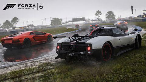 Forza Motorsport 6 wrzuciła szósty bieg - przegląd recenzji