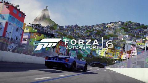 Świetna reklama Forzy Motorsport 6! Rozpoznacie wszystkie gry?
