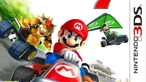 Mario Kart 7 - recenzja