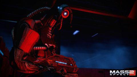 Technologia z Mass Effect jest całkiem możliwa