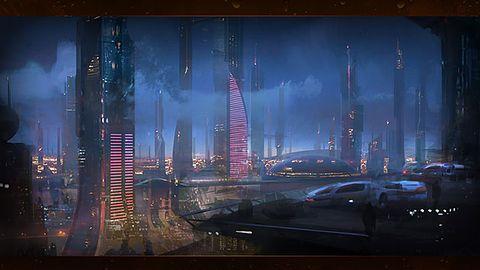 Trailer: Mass Effect 2