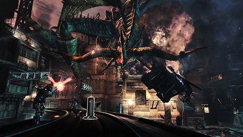 Capcom rozpoczyna falę ucieczek z pierwszego kwartału 2010 roku
