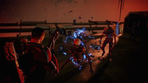 Mass Effect 2 na PS3 - Watamaniuk zaprzecza