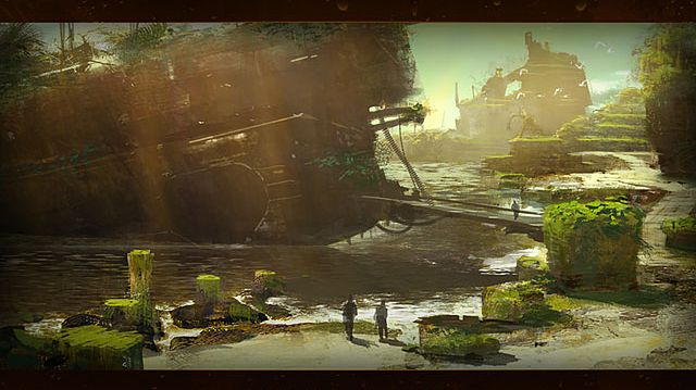 Electronic Arts oficjalnie zapowiada Mass Effect 2 na 360 i PC