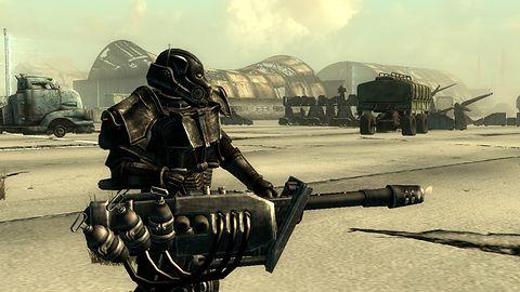 Fallout 3: Broken Steel na PS3 - nie dla polskich graczy