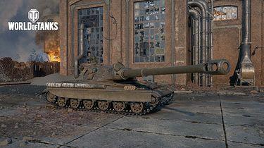 Już niedługo w World of Tanks pojeździmy polskimi czołgami