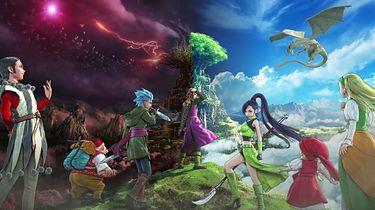 Dragon Quest XI i Switch. Połączenie bardziej niż oczywiste