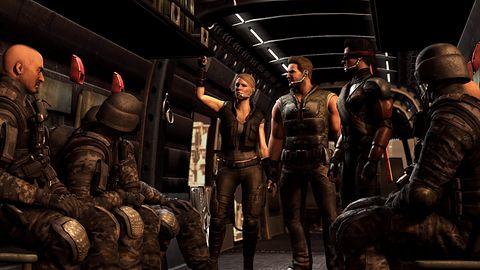 """""""Jajecznica"""" jeszcze nigdy nie była tak bolesna, czyli pierwsze wrażenia z Mortal Kombat X"""