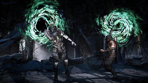 System of a Down w premierowym zwiastunie Mortal Kombat X