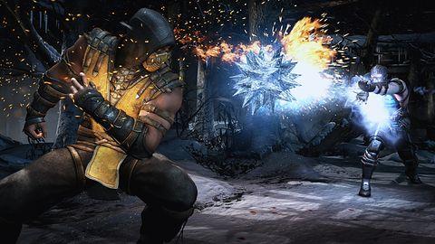 Wymagania sprzętowe Mortal Kombat X. Duże?