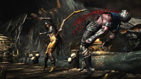 Mortal Kombat X niesione na fali popularności