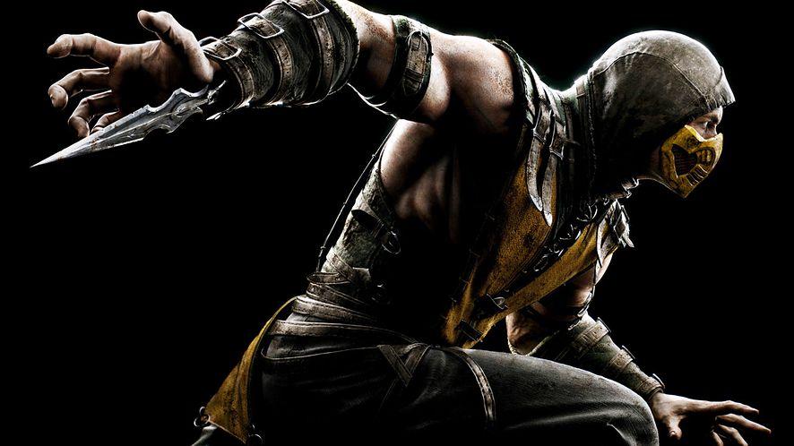 Mortal Kombat X, GTAV, Minecraft, Wiedźmin 3: Dziki Gon i Dying Light w dziesiątce najlepiej sprzedających się gier tego roku