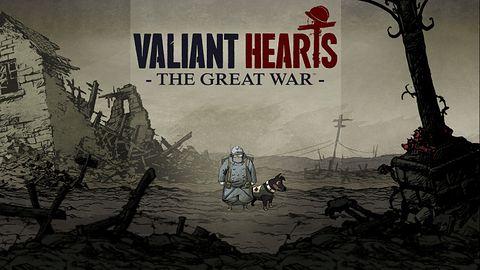 Valiant Hearts: The Great War - recenzja