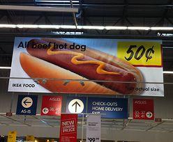 Ikea wprowadza wegetariańskie hot-dogi. W Polsce jeszcze w tym roku