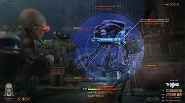 O kolejnym XCOM-ie cicho, ale Phoenix Point może wypełnić tę pustkę