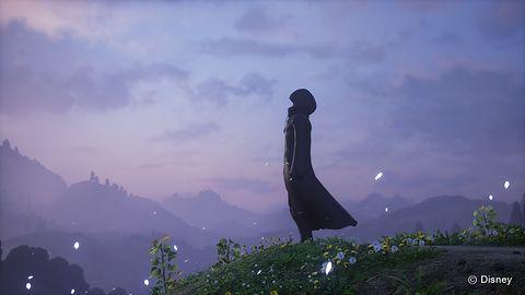 Kingdom Hearts HD 2.8 Final Chapter Prologue - recenzja. W labiryncie kluczomieczy