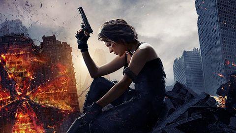 Resident Evil: Ostatni rozdział - recenzja filmu. Prawdziwe zagrożenie biologiczne