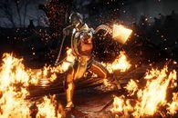 Team Raids nowym trybem w Mortal Kombat 11