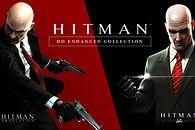 IO Interactive ujawniło datę premiery zremasterowanej kolekcji Hitmanów