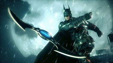 Rozchodniaczek: Dalsze niepowodzenia komputerowego Batmana, wirtualne Igrzyska śmierci oraz nowe i stare gry z Japonii