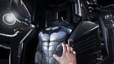 Rozchodniaczek, w którym jest i Batman w VR...