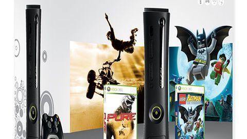 Nowy zestaw z Xboxem 360 już jutro w sprzedaży
