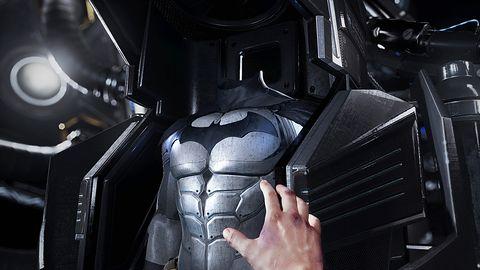Batman: Arkham VR, Battlezone, Rigs... Które gry na PlayStation VR zdają test, a które zawodzą?