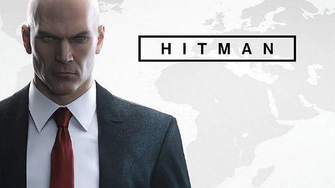 Hitman za darmo w Epic Games Store. Fani muszą się spieszyć