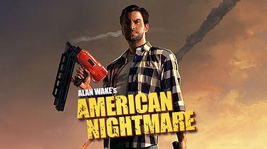 Alan Wake: American Nightmare - krótkometrażowy powrót znanego pisarza [RECENZJA]