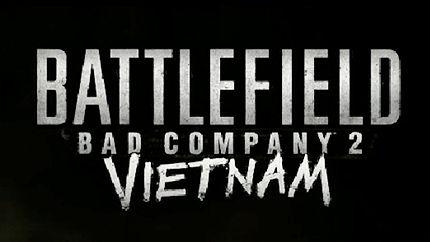 Bad Company 2 zabierze nas do Wietnamu
