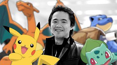 Reżyser nowych Pokémonów wyłączył sekcję komentarzy na swoim blogu, bo została zasypana przez pytania o Pokémon Go