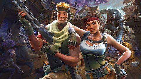 Epic przypomina, że Fortnite wciąż powstaje