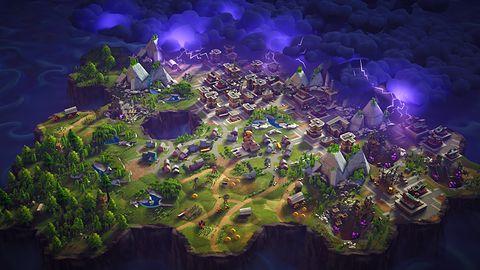 Ruszyła alfa Fortnite, nowej gry Epic Games