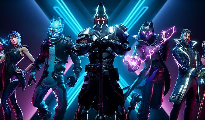 Nowy sezon Fortnite. Jakie nowości czekają graczy w X sezonie?
