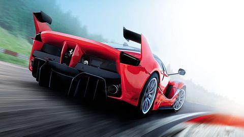 Assetto Corsa - recenzja. Jak symulator wypada w roli gry?