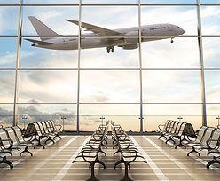 Podróże samolotem zaskakują! Najdziwniejsze przyczyny zakłócenia lotu