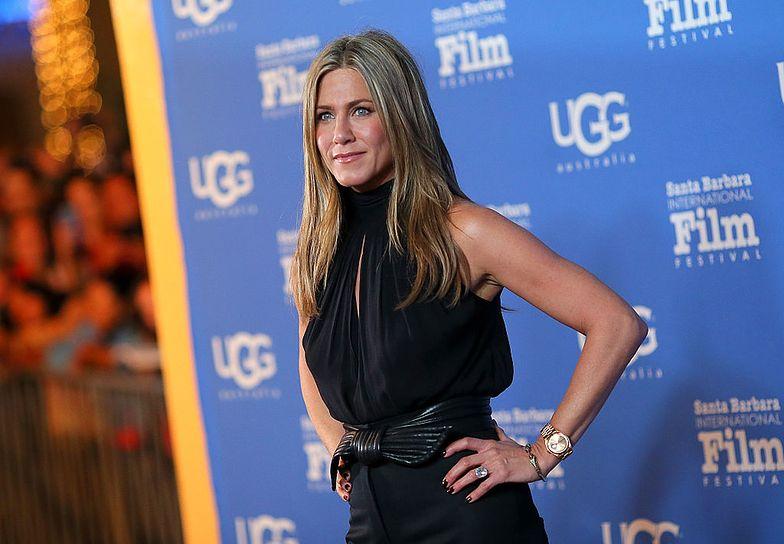 Jennifer Aniston ma już miliony obserwujących na Instagramie