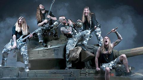 Rozchodniaczek: Mroźny Conan, gorący metal i trochę wiekowego rocka