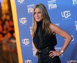 Jennifer Aniston debiutuje na Instagramie. Wyjaśniamy plotkę o narkotykach